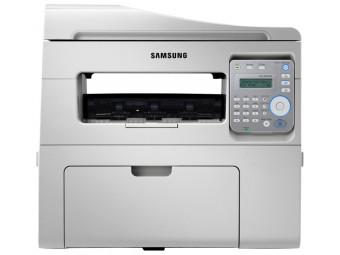 Купить МФУ Samsung SCX-4655FN