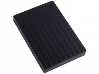 Купить Жесткий диск внешний проводной Seagate Expansion 500 GB Black (STEA500400)