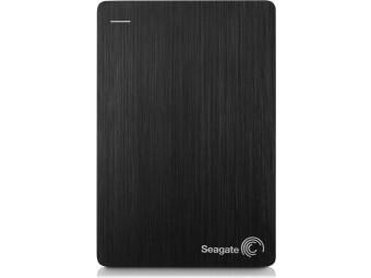 Купить Жесткий диск внешний проводной Seagate Slim 500 GB Black (STCD500202)