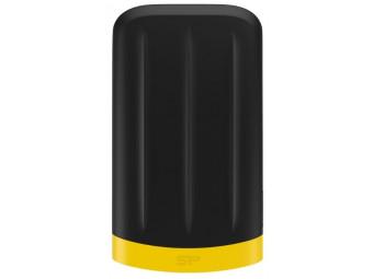 Купить Жесткий диск внешний проводной Silicon Power Armor A65 500 GB Black (SP500GBPHDA65S3K)
