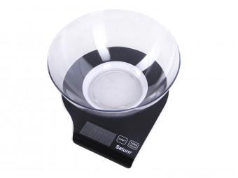Купить Весы кухонные Saturn ST-KS7803 Black