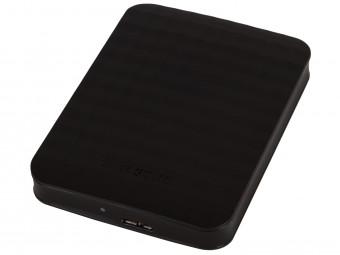 Купить Жесткий диск внешний Samsung STSHX-M500TCB Black 500 GB