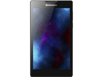 Купить Планшет Lenovo Tab 2 A7-30DC 7'' 8Gb 3G Ebony Black (59444592)