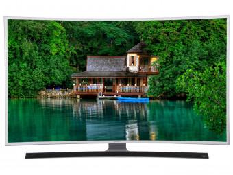 Купить Телевизор Samsung UE48JU6610UXUA