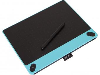 Купить Графический планшет Wacom Intuos Art Blue PT M (CTH-690AB-N)