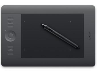 Купить Графический планшет Wacom Intuos Pro S (PTH-451-RUPL)