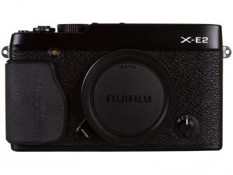 Купить Фотокамера со сменным объективом Fujifilm X-E2 Body Black
