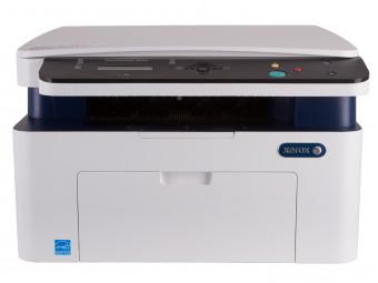 Купить МФУ Xerox WC 3025BI Wi-Fi (3025VBI)