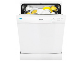 Купить Посудомоечная машина Zanussi ZDF92300WA