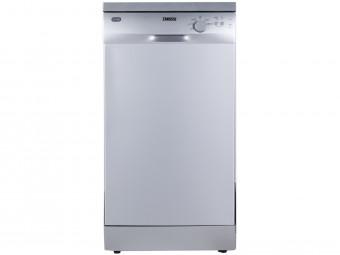 Купить Посудомоечная машина Zanussi ZDS91200SA