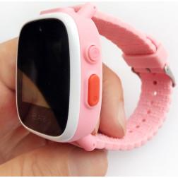 Смарт-часы Elari FixiTime 3 Pink купить по низкой цене в Киеве ... 6bf378d4783cb