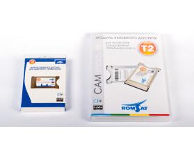 Фото - CAM модуль цифрового ТВ Neotion Irdeto Cloaked CA