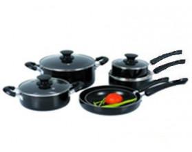Фото - Набор посуды Perfezza S - 8813 Cookware 10пр.