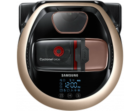 Пылесос робот Samsung VR20M7070WD/EV