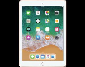 Планшетный компьютер Apple iPad Wi-Fi 32GB MRJN2RK/A Gold