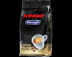 Кофе в зернах Kimbo Arabica, 0.25 кг