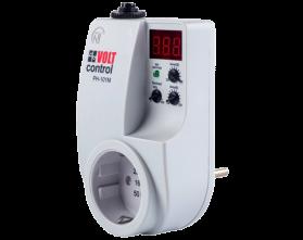 Автомат защиты от всплесков напряжения Novatech Volt Control PH-101 M