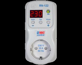 Автомат защиты от всплесков напряжения Novatech RN-122