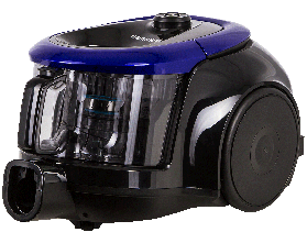 Пылесос для сухой уборки без мешка Samsung VC18M21A0SB/UK