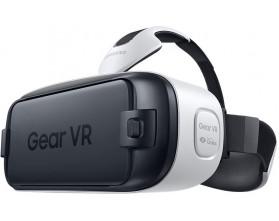 Фото - Очки виртуальной реальности Samsung Gear VR 2 S6 SM-R321NZWASEK