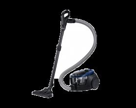 Пылесос для сухой уборки без мешка Samsung VC18M3120VB/UK