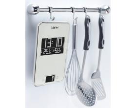 Фото - Весы кухонные STADLER FORM Scale One SFL.0011 White