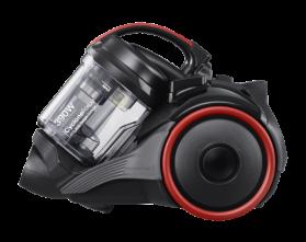 Пылесос для сухой уборки без мешка Samsung VC15K4116V1/UK