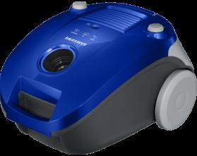 Пылесос для сухой уборки с мешком Samsung VCC4140V3A/SBW