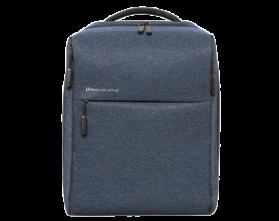 Рюкзак для ноутбука Xiaomi Mi minimalist urban Backpack Blue