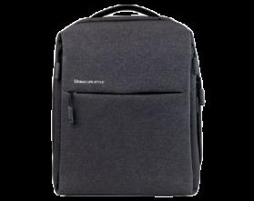 Рюкзак для ноутбука Xiaomi Mi minimalist urban Backpack Dark Gray