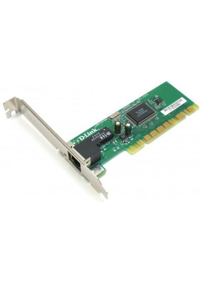 Фото - Сетевая карта LAN D-Link DFE-520TX 1port UTP 10/100Mbps