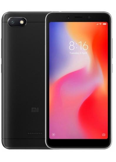 86ffca620b1a Смартфон Xiaomi Redmi 6A 2 16 Black купить по низкой цене в Киеве ...
