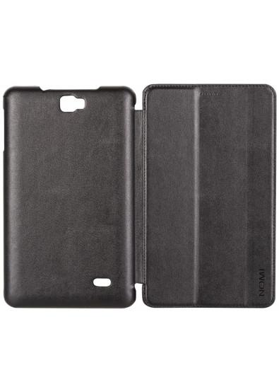 Фото - Чехол для планшета Nomi Slim PU case Nomi Libra 3 8'' чорний
