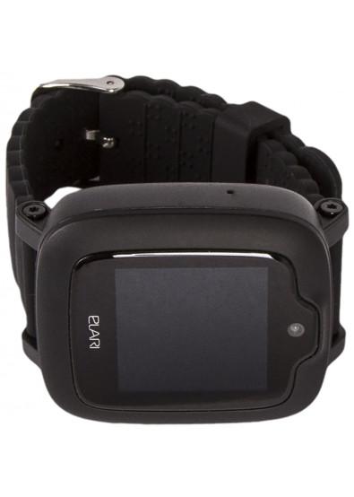 Смарт-часы Elari KidPhone 3G Black (KP-3GB) купить по низкой цене в ... 33d7d6ec3f8