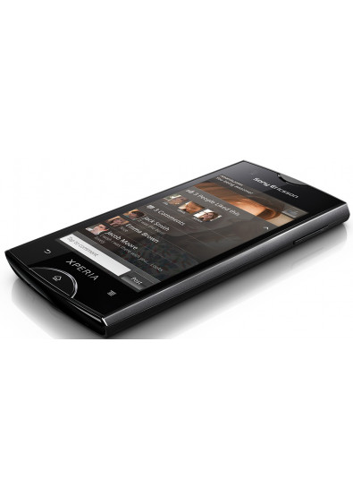 Фото - Смартфон Sony Ericsson ST 18i XPERIA Ray Black