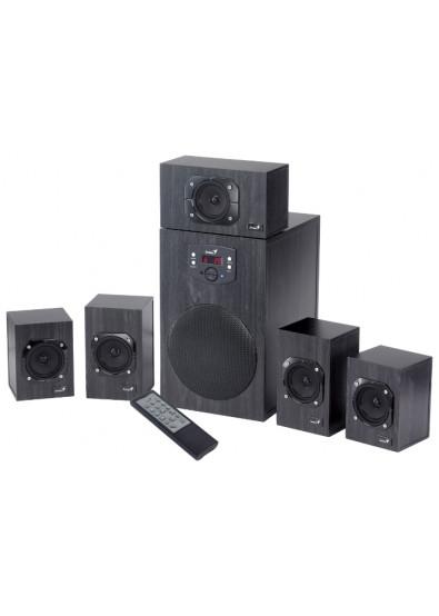 Фото - Комп. акустика Genius SW-HF5.1 4500