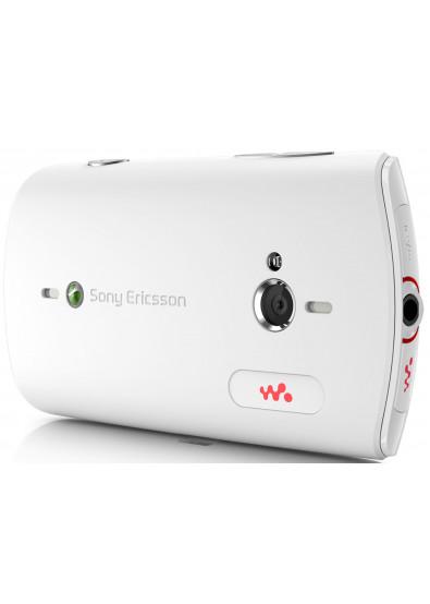 Фото - Смартфон Sony Ericsson WT 19i Walkman White