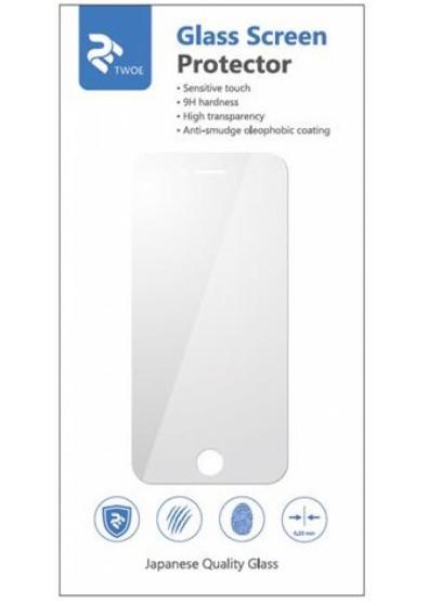 Фото - Защитное стекло для смартфона 2E for Samsung S9 3D Full Glue (2E-TGSG-GS93D)