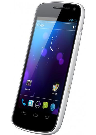 Фото - Смартфон Samsung I 9250 Galaxy Nexus Chic White