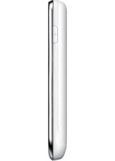 Фото - Смартфон Samsung S 5380 Wave Y Pearl White