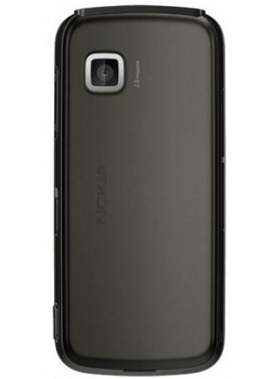 Фото - Смартфон Nokia 5228 Black