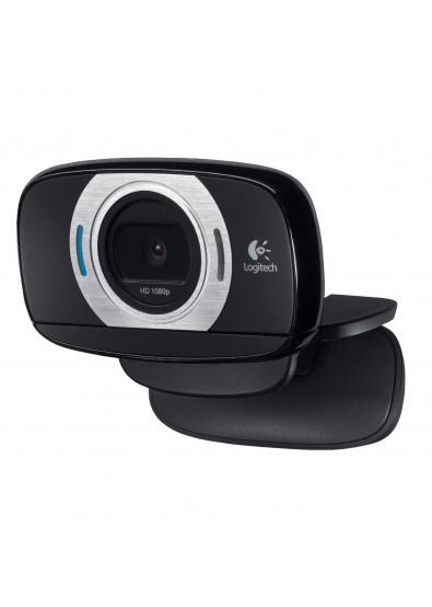 Фото - Веб-камера для компьютера Logitech C615 HD