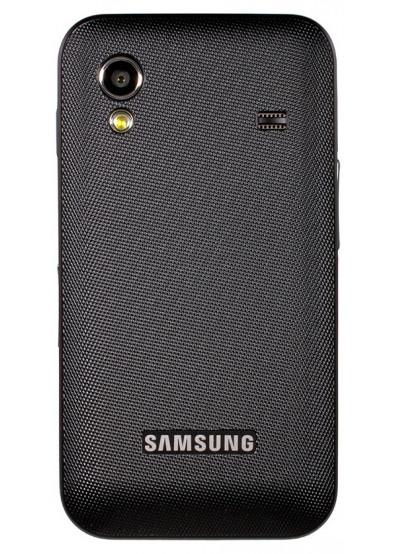 Фото - Смартфон Samsung S 5830 Galaxy Ace Modern Black