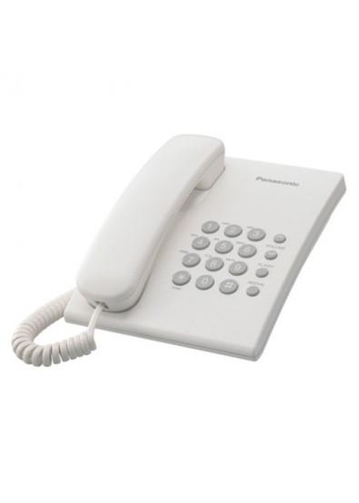 Фото - Телефон шнуровой Panasonic KX-TS 2350 UAW