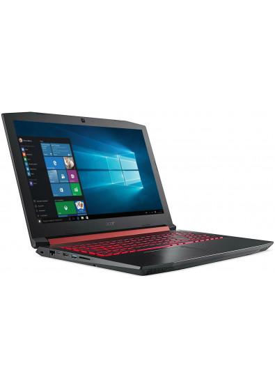 Фото - Ноутбук игровой Acer Nitro 5 AN515-51 (NH.Q2REU.039) Shale Black
