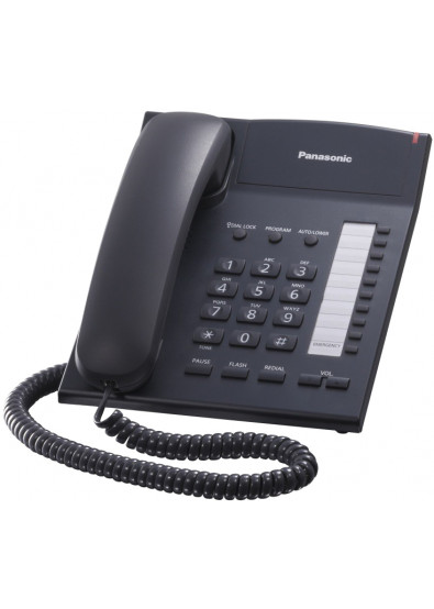Фото - Телефон шнуровой Panasonic KX-TS 2382 UAB