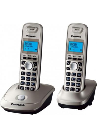 Фото - Телефон беспроводной Panasonic KX-TG 2512 UAM