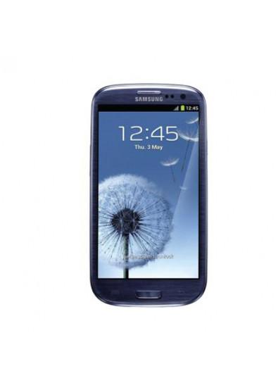 Фото - Смартфон Samsung I 9300 Galaxy S III Pebble Blue