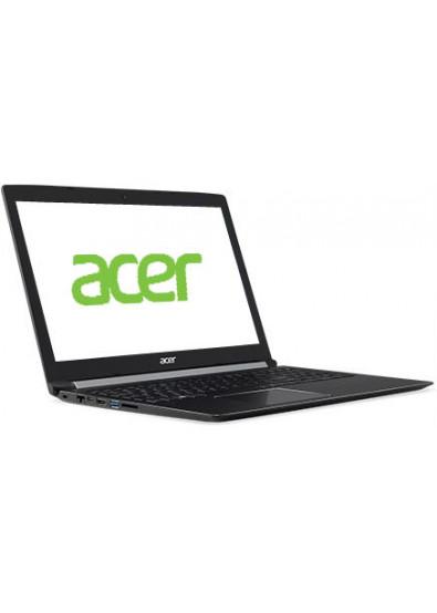 Фото - Ноутбук Acer Aspire 7 A715-71G-50W6 (NX.GP9EU.023) Black