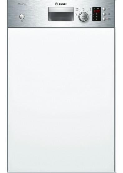Фото - Посудомоечная машина встраиваемая Bosch SPI50E95EU